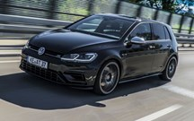 ABT deixa VW Golf R com 400 cv