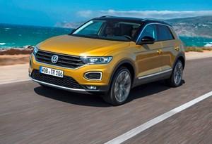 Saiba todos os preços e detalhes sobre o muito esperado VW T-Roc