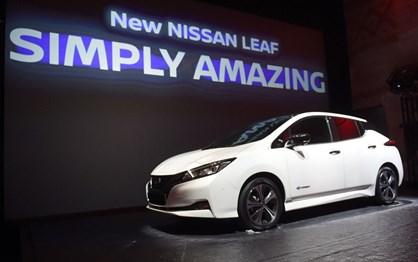 Novo Nissan Leaf já tem preço para Portugal e… super equipamento!