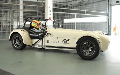 Fomos jogar Gran Turismo Sport e acelerar com o Filipe Albuquerque