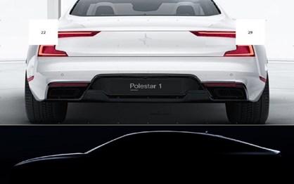 Audi A7 e Polestar 1 são as estreias mais esperadas da semana