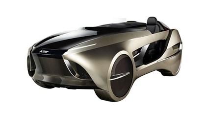 Electric Emirai 4: divisão eléctrica da Mitsubishi já imagina automóveis!