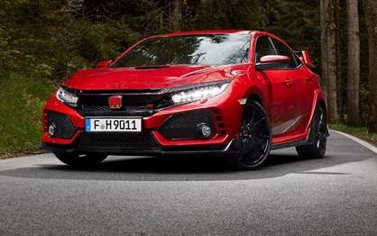 Honda Civic Type R já está disponível em Portugal por 46.900 €