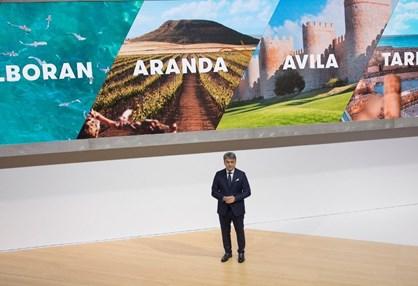 Crise na Catalunha obriga Seat a adiar nome do SUV de sete lugares