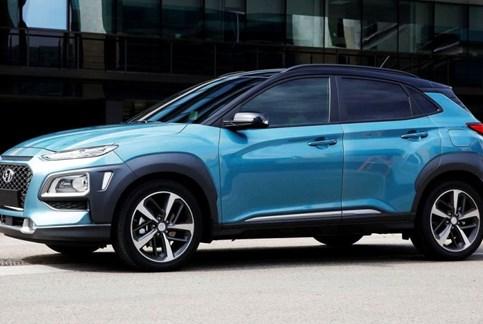 Hyundai Kauai eléctrico… poderão ser dois!