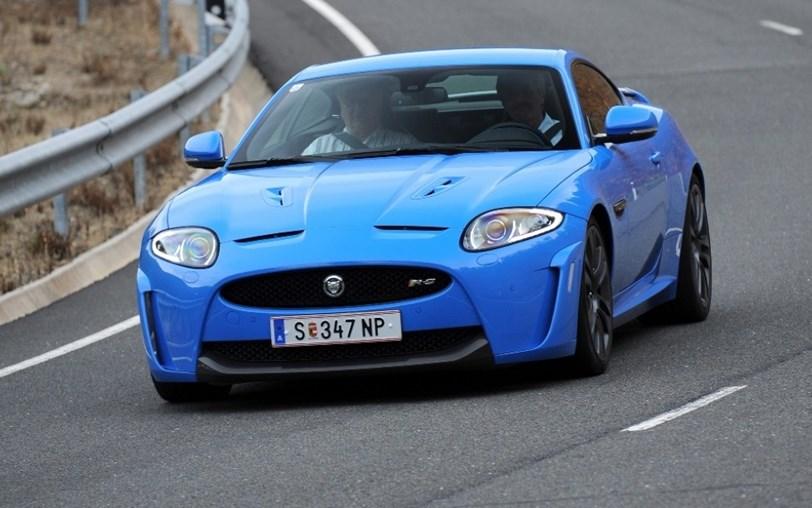Jaguar XK pode renascer em 2021