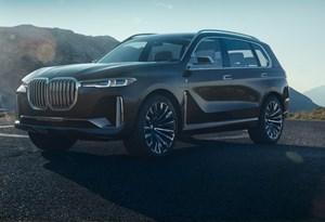 BMW pode avançar para um X8