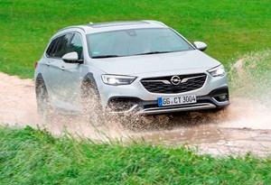 Opel Insignia Country Tourer chegou a Portugal. Saiba os preços