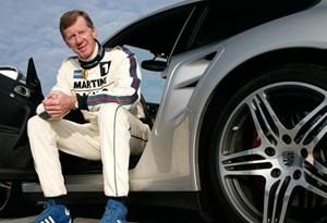 """Röhrl renuncia ao Nürburgring: """"Carros são demasiado rápidos"""""""