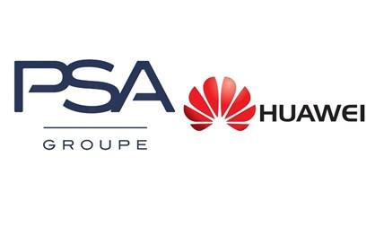 Conectividade da PSA passa pela China