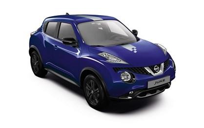 Nissan Juke GT Sport PlayStation, o crossover inspirado nos videojogos