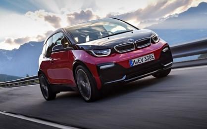 BMW tem de retirar os i3 dos Estados Unidos, saiba porquê…