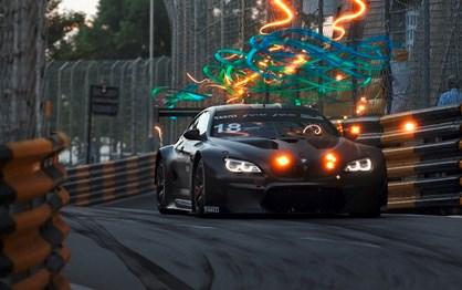 Já conseguimos perceber o 18.º BMW Art Car! Mas foi preciso ir a Macau...