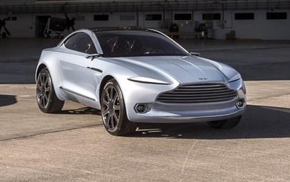 Aston Martin alerta que Brexit pode levá-la a sair do Reino Unido!