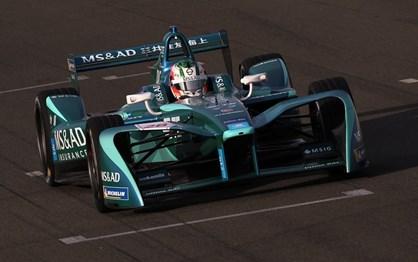 Saiba como acompanhar o início de época de Félix da Costa na Fórmula E