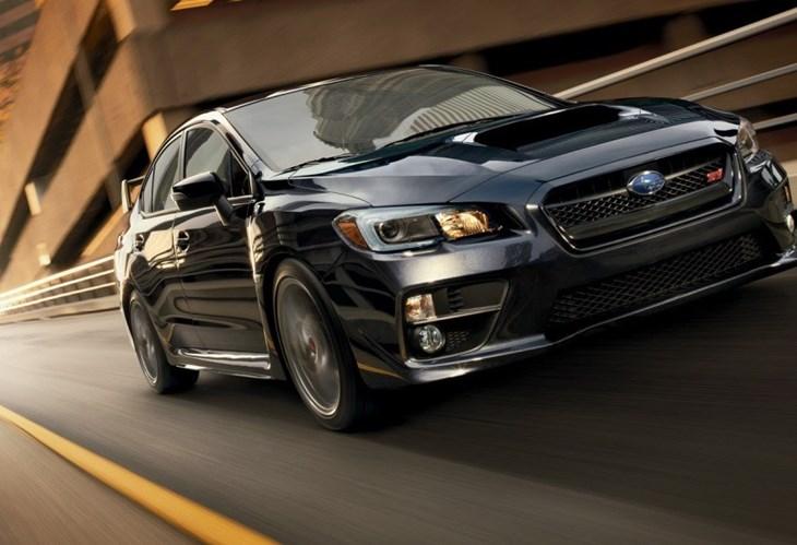 Há-de haver um novo Subaru WRX STI… mas deverá ser híbrido!