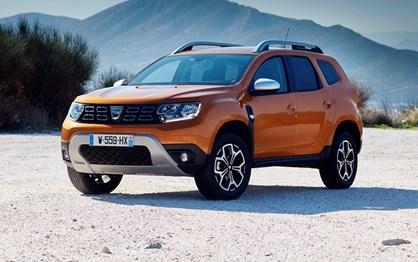 Dacia Duster: saiba tudo sobre a nova geração do SUV romeno