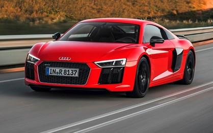 Compre um Audi R8 Neuberg Edition e oferecem-lhe um… tablet!