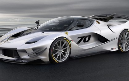 """Ferrari aproveita """"boom"""" de milionários para… explodir vendas!"""