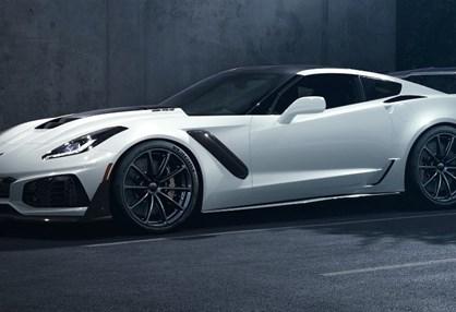 Hennessey vai levar novo Corvette ZR1 até aos 1200 cv e 370 km/h!
