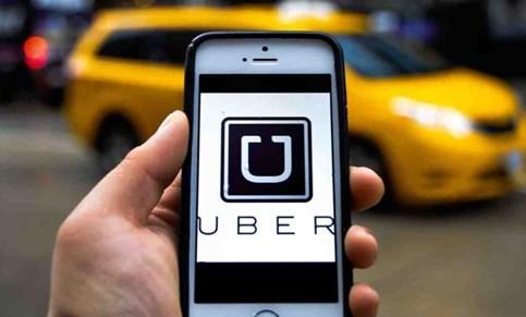 Uber cobrou mais de 12 mil euros por uma viagem de 20 minutos!