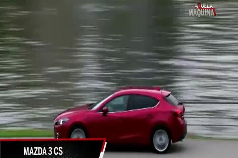 Mazda 3 CS 1.5 Diesel