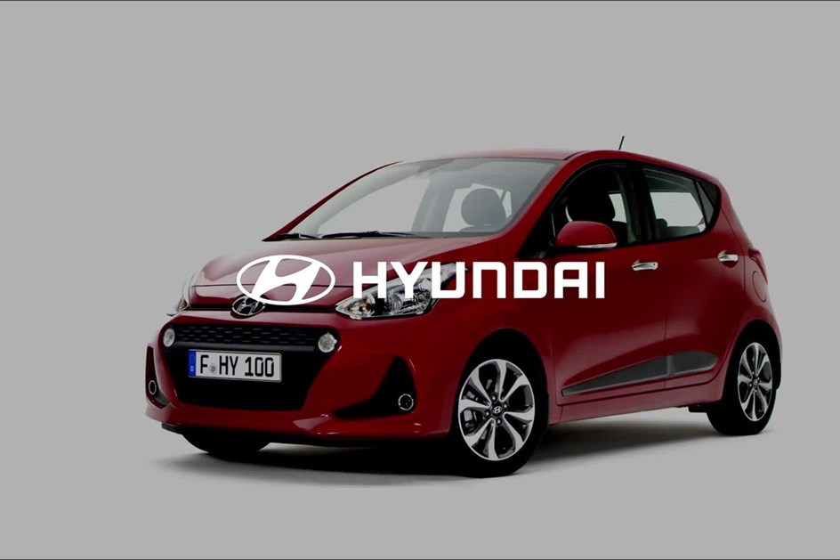 Conhe a o hyundai i10 antes do sal o de paris novos for Garage hyundai paris 18