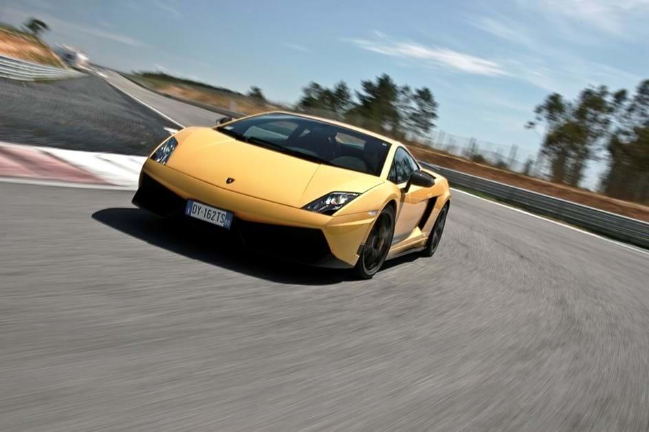 ... 24 De Março De 2003: Lamborghini Apresentou O Gallardo ...