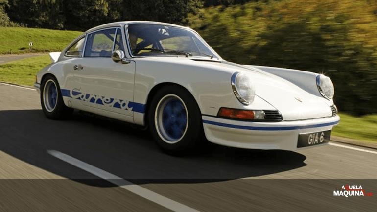 Porsche 911: conheça todos os modelos desde 1963 ...