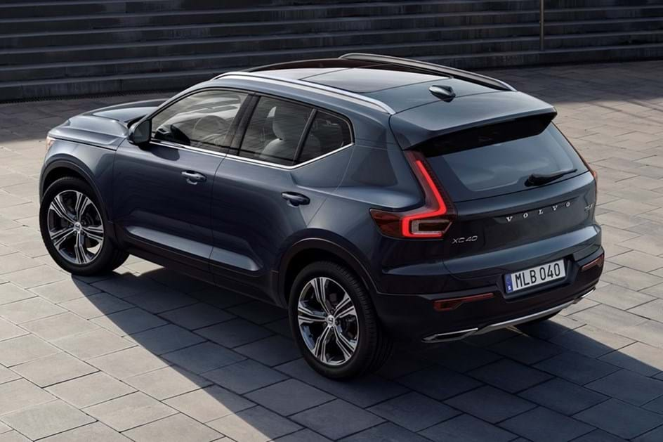 Volvo Xc40 To Launch In Q3 This Year