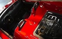 Primeiro Ferrari F50 a ser feito está à venda - Actualidade - Aquela ... 5c7fc8773f02f