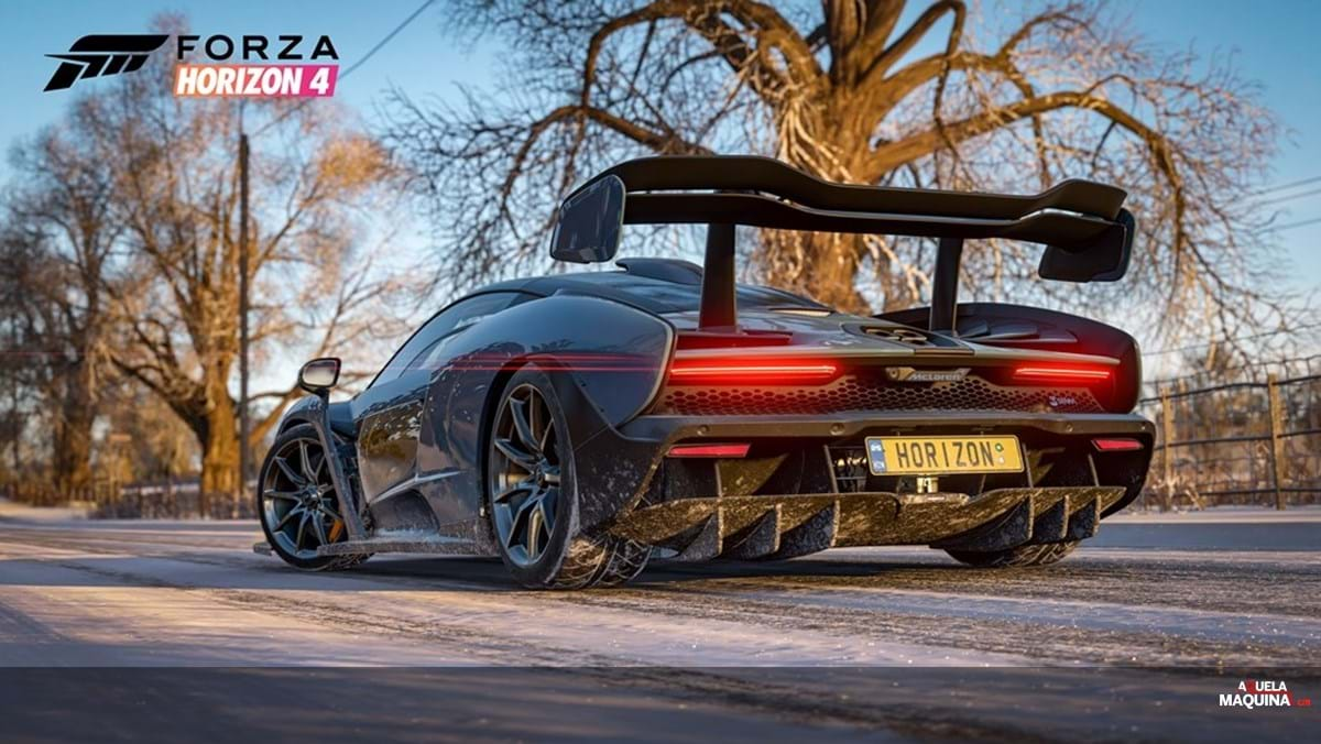 Veja Os Carros Que Estarao Disponiveis Em Forza Horizon 4 Tome Nota Aquela Maquina