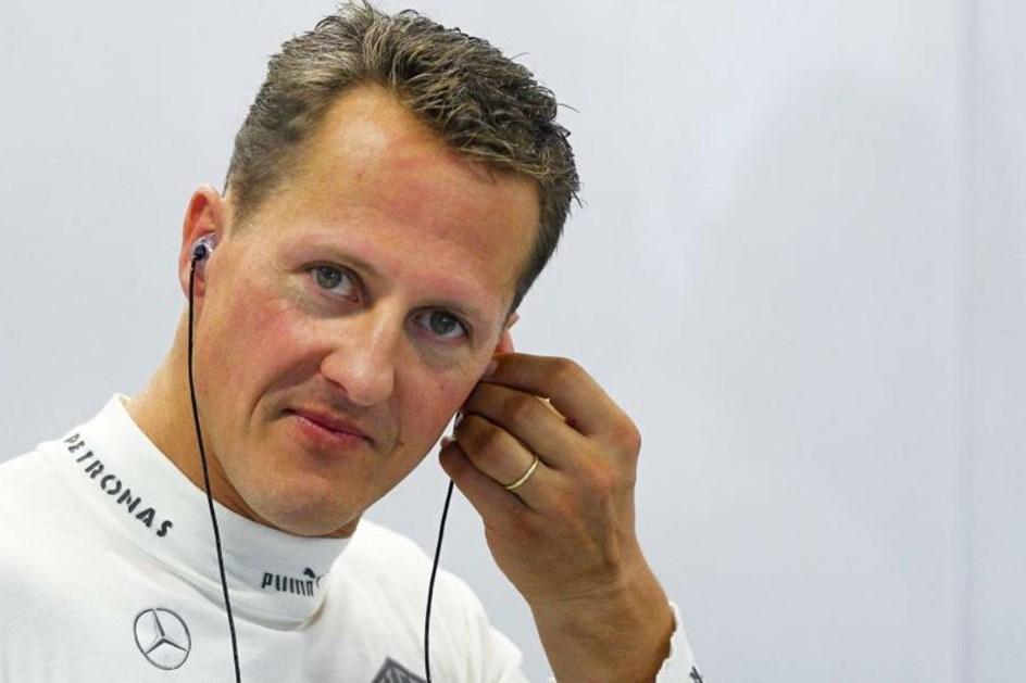 Schumacher está alojado em Maiorca numa mansão transformada em hospital