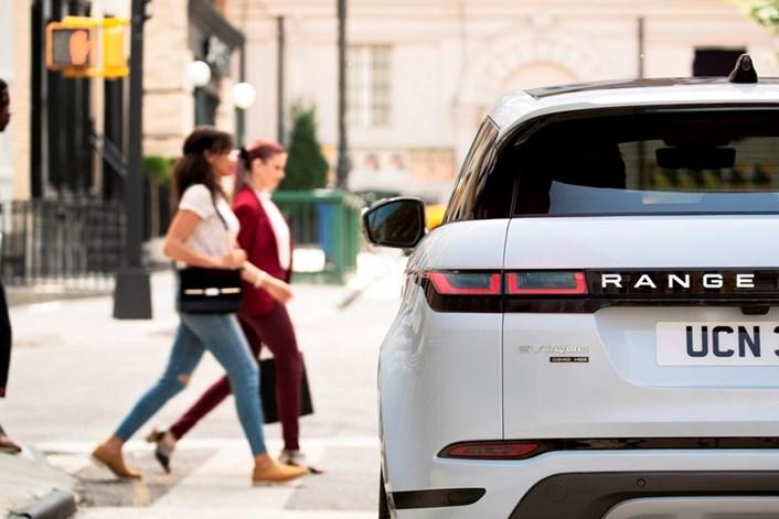 3de48cd69 Novo Range Rover Evoque: está a chegar a Portugal – saiba os preços - Novos  Modelos - Aquela Máquina