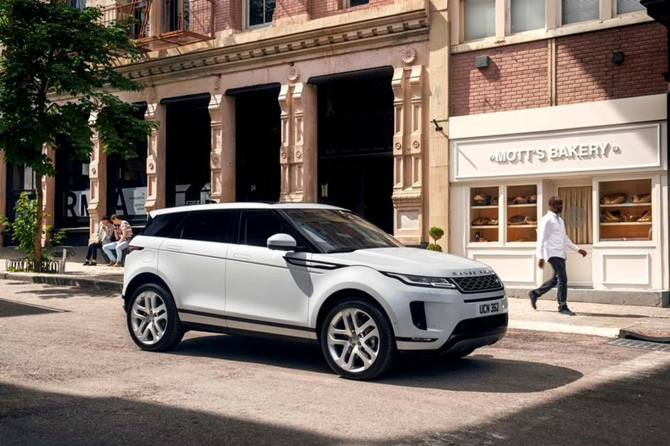 89fd918dd ... Novo Range Rover Evoque: está a chegar a Portugal – saiba os preços ...