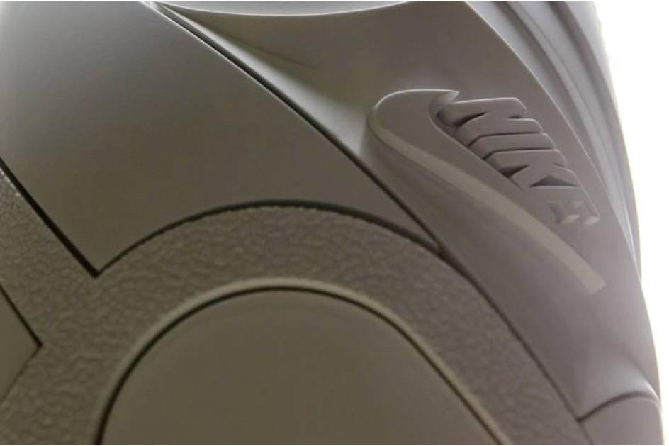 Os pneus deste Lexus UX são inspirados nos ténis Nike Air