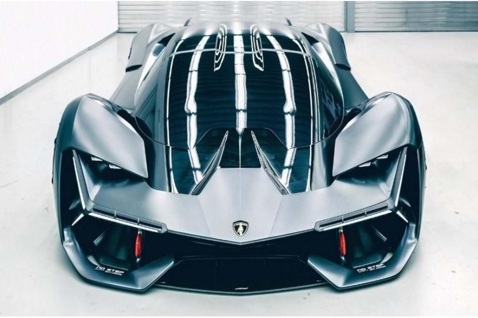 7a8ceb1c39e Primeiro Lamborghini híbrido será apresentado em Setembro ...