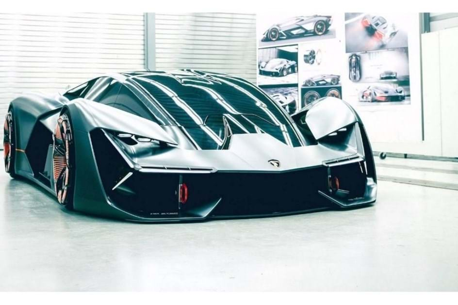 072fd25b18d Primeiro Lamborghini híbrido será apresentado em Setembro Primeiro  Lamborghini híbrido será apresentado em Setembro ...