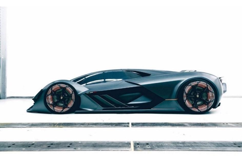 61c67e29016 ... Primeiro Lamborghini híbrido será apresentado em Setembro ...